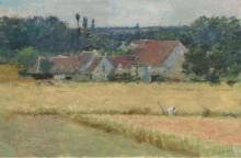 Французская ферма - Робинсон, Теодор