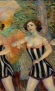 Урок бальных танцев - Глакенс, Уильям
