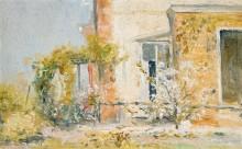 Орлиное гнездо (The Eyrie), 1913 - Робертс, Том