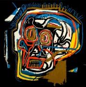 Голова, 1983 - Баския, Жан-Мишель
