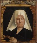 Портрет женщины - Массейс, Квентин