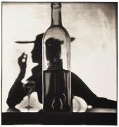 Девушка за бутылкой, 1949 - Пенн, Ирвин