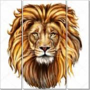 Царь зверей - -
