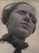 Девочка пионерка - Родченко, Александр Михайлович