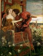 Ромео и Джульетта - Мадокс, Браун Форд