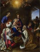 Поклонение королей - Дольчи, Карло