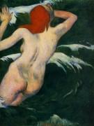 Ундина, 1889 - Гоген, Поль
