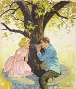 Романтическая встреча - Сарноф, Артур