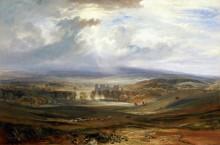 Замок Рэби, резиденция графа Дарлингтона - Тернер, Джозеф Мэллорд Уильям