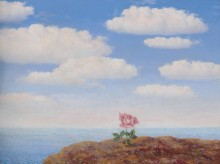 Утопия - Магритт, Рене