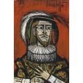 Придворный эпохи короля Генриха III - Бюффе, Бернар