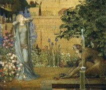 Красавица и чудовище - Саутолл, Джозеф Эдвард