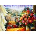 Цветы Иерусалима - Афремов, Леонид (20 век)
