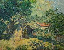 Хижина в лесу - Вальта, Луи