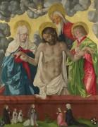 Святая Троица и пьета - Бальдунг, Ханс (Грин)