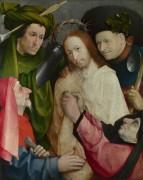 Коронование терновым венком - Босх, Иероним (Ерун Антонисон ван Акен)