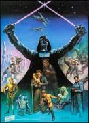 Звёздные войны. Эпизод V: Империя наносит ответный удар - Вальехо, Борис (20 век)