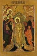 Воскресение Христово (XVI в)
