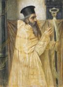 Епископ восточной церкви - Соломон, Симеон