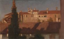 Дома в Венеции - Лейтон, Фредерик