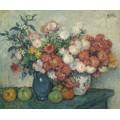Натюрморт с  цветами, 1898 - д'Эспанья, Жорж