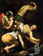 Мученичество святого Петра - Караваджо, Микеланджело Меризи да
