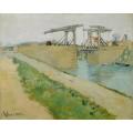 Мост Ланглуа - Гог, Винсент ван