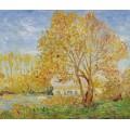 Осенний эффект, 1907 - Пикабиа, Франсис