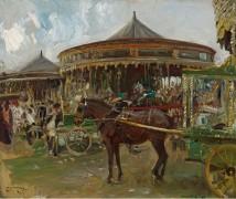 Карусель, 1913 - Маннингс, Альфред Джеймс
