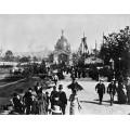Парижская выставка 1889 года