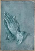 Руки молящегося - Дюрер, Альбрехт