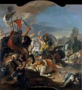 Битва у Верцеллы - Тьеполо, Джованни Баттиста