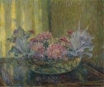Букет цветов, 1917 - Сиданэ, Анри Эжен Огюстен Ле