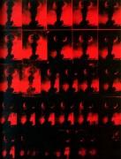 Атомная бомба (La Bombe Atomique), 1963 - Уорхол, Энди