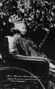 Единственный известный портрет Сары Винчестер