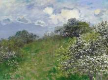 Весна - Моне, Клод