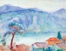 Орта, 1910 -  Рассел, Джон Питер