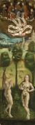 Адам и Ева в Эдемском саду - Полак, Ян