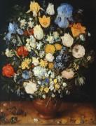 Малый букет цветов - Брейгель, Ян (Старший)