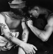 Моряк с татуировкой - Джейкобс, Финно