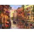 Закат в Венеции - Девисон, Доминик
