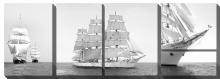 Парусные корабли_2