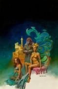 Планета обезьян - Вальехо, Борис (20 век)