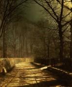 Дорога в лунном свете - Гримшоу, Джон Аткинсон