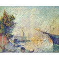 Догана, Венеция, 1904 - Синьяк, Поль