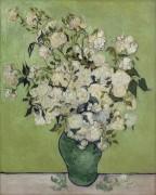 Ваза с розами - Гог, Винсент ван