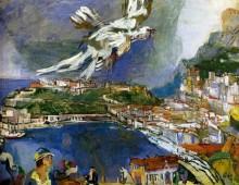 Монте-Карло, 1937 - Кокошка, Оскар