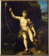 Иоанн Креститель - Рафаэль, Санти