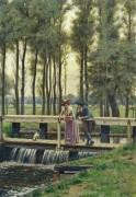 Место свидания - Лейтон, Эдмунд Блэр