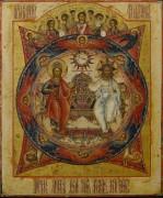 Икона Новый Завет (ок.1800)